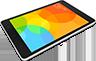 Вес планшета Xiaomi Mipad 360 грамм