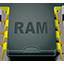 Высокоскоростная память DDR3L-1866 MHz
