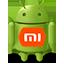 Android KitKat с оболочкой MIUI 7