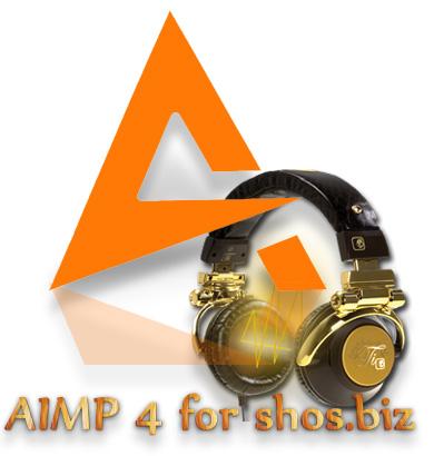 Лучший медиаплеер AIMP4