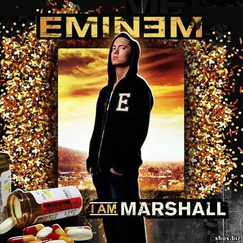 Eminem - I Am Marshall (2010)