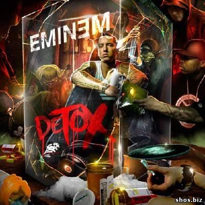 Eminem - Detox (2010)