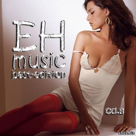EH Music-Best Edition CD8 (2010)