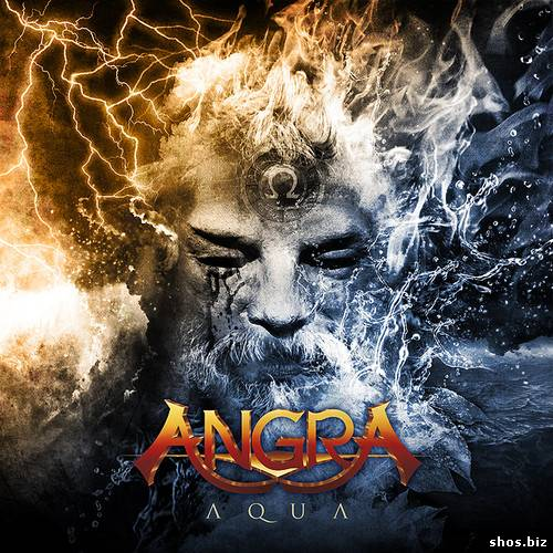 Angra - Aqua (2010)