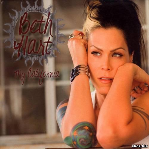 Beth Hart - My California (2010)