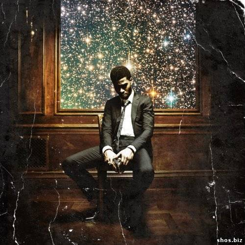 Kid Cudi - Man On The Moon II The Legend Of Mr. Rager (2010)