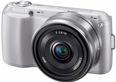 Руководство к Sony NEX-C3 засветилось на чешском сайте компании