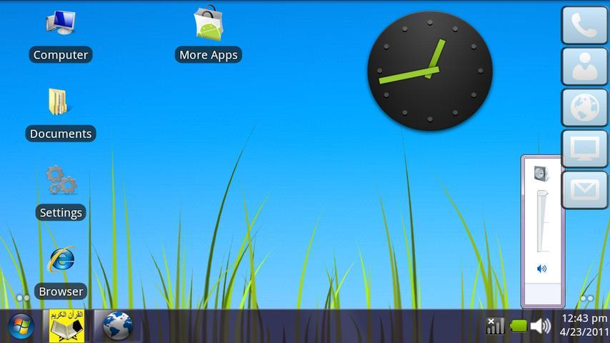 лаунчер apk виндовс 7русская версия для андроид
