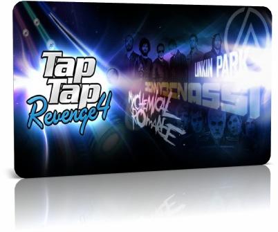 Tap Tap Revenge v.4.0.3