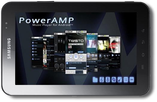 Лучший плеер для Android, широко настраиваемый эквалайзер, чистый и объемный звук