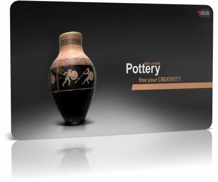 Let's Create! Pottery v.1.00 - Свобода творчеству!