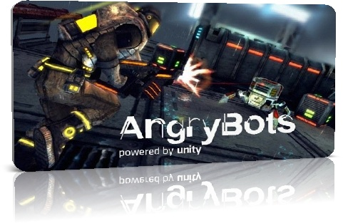 Angry Bots Demo v.1.1 Action