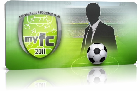 MYFC MANAGER 2011 v.1.2 Full (Eng/Rus) - футбольный менеджер