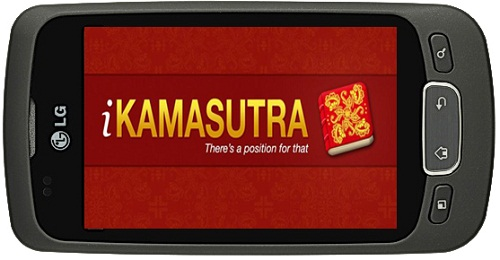 iKamasutra Sex Positions v1.10.1 (Incl Pro & Ancient) - Камасутра для взрослых