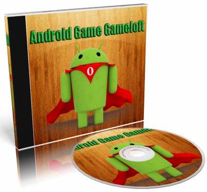 Top Android Game Gameloft (Сборник лучших игр андроид) 2011
