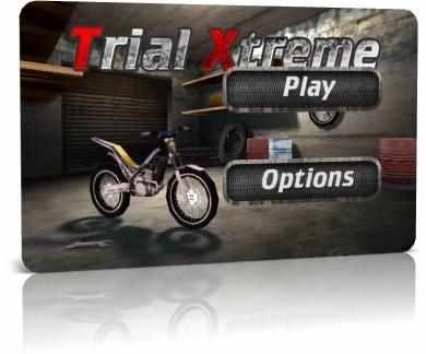 Trial Xtreme v.1.1 Full - увлекательные гонки мотоциклов