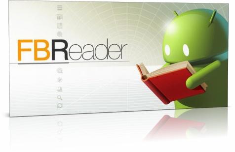 FBReaderJ v.1.0.6 (Eng/Rus) - чтения электронных книг
