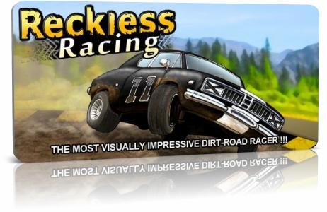 Reckless Racing 3D - Грязные гонки на выживание