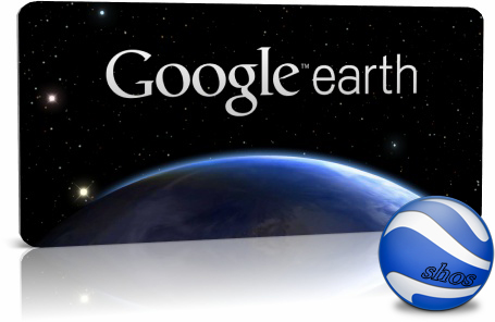 Google Earth v2.0 (ENG/RUS) - Google Планета Земля