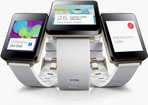 Компания Apple Watch выпустила первыми умные часы, компания Android сказал: чем мы хуже, мы можем лучше?! И доказывая свое первенство Android Wear. Так держать!