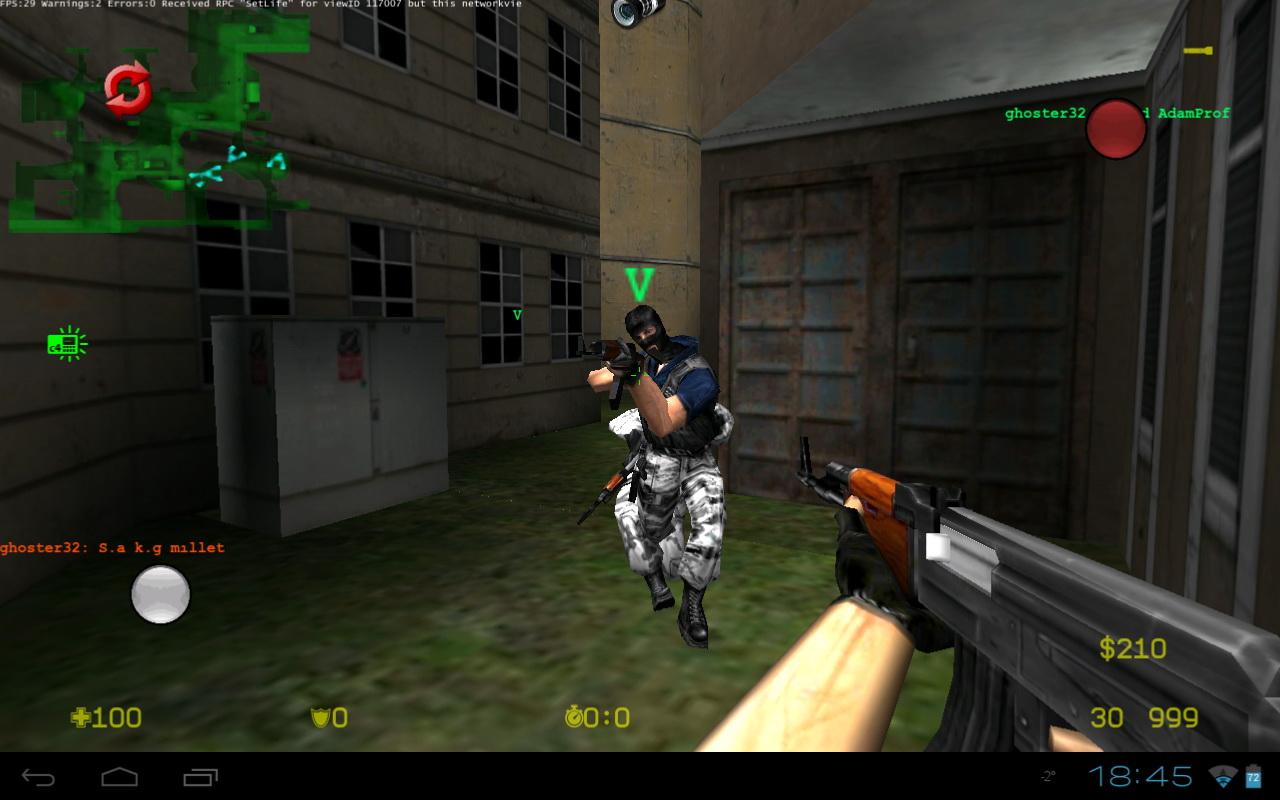 С новой игрой 3d contrterrorism ep 3 online ваша мечта станет реальностью!