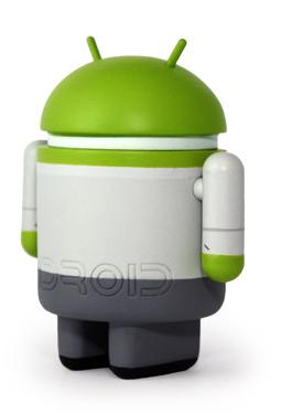 В свет вышла первая прошивка Android 1.6 под названием Donut